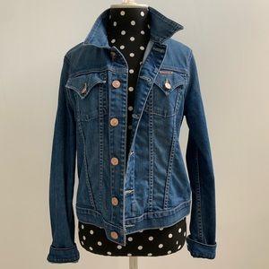 Hudson Dark Denim Jacket